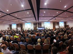 Congrès 2016, salle comble !