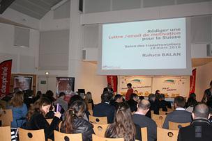Salon des transfrontaliers, les conférences en ligne