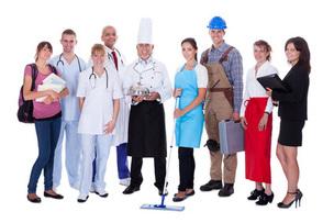 Le secteur du tertiaire en Suisse, salaires et conditions de travail