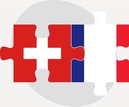 Cumul emploi partiel en Suisse/chômage en France