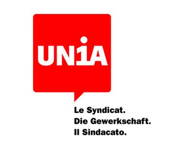 Syndicat UNIA