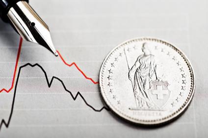 Un franc plus si fort...