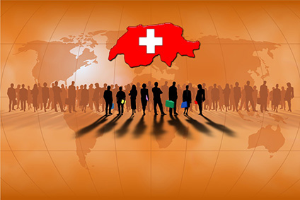 Baisse du chômage en Suisse