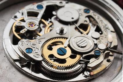 Horlogerie : une nouvelle société à Neuchâtel