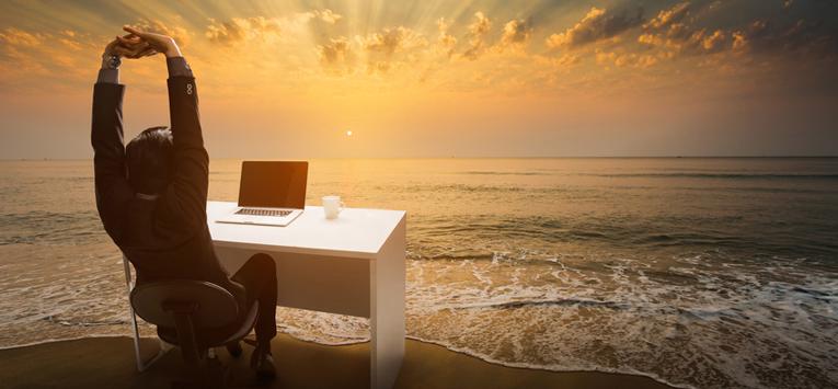 L'été : le moment propice pour rechercher un emploi