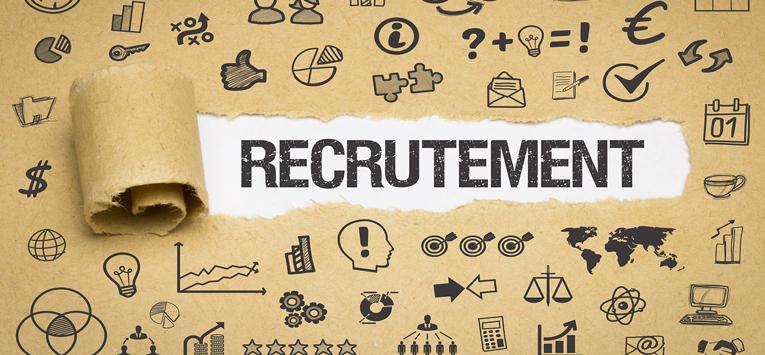 Le GTE recrute un(e) Assistant(e) de service social