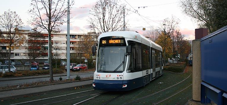 Cet été, de gros chantiers impacteront la circulation à Genève