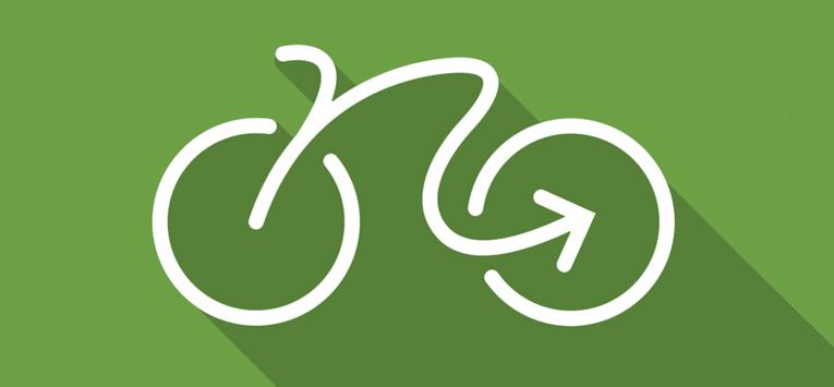 Geovelo : une application de guidage pour les cyclistes du Grand-Genève