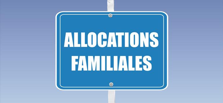 Evolution des allocations familiales dans le canton de Vaud