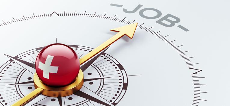 2 Offres d'emploi en Suisse