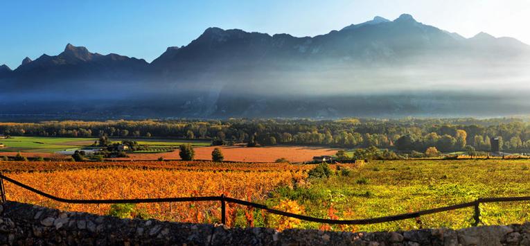 En Suisse, le revirement paysager est en cours !