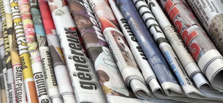 Travailler en Suisse : Revue de presse du 28 janvier 2020