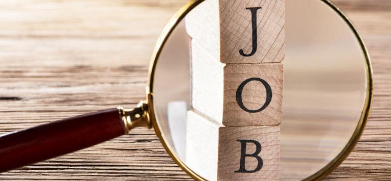 Suspension temporaire de l'obligation d'annoncer les postes vacants