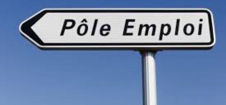 Covid-19 : inscription au chômage en France
