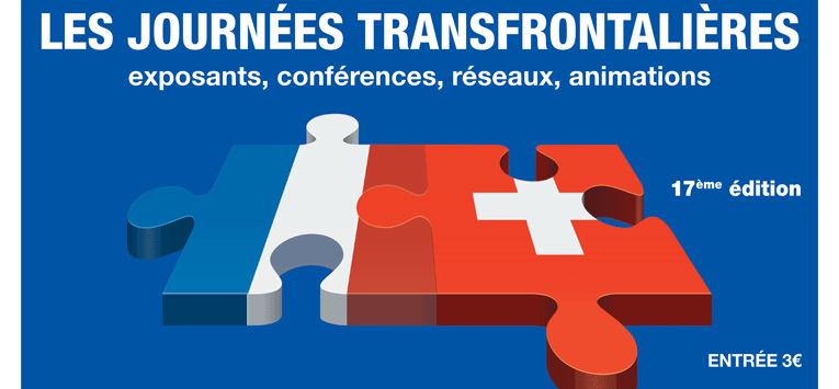 Report des Journées Transfrontalières 2020