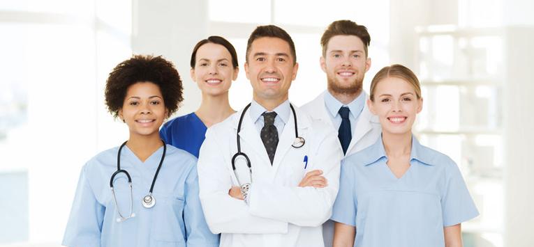 Personnel médical : décrochez votre job en Suisse !