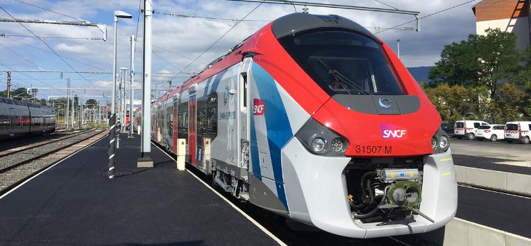 Leman Express : une reprise de l'offre en 2021
