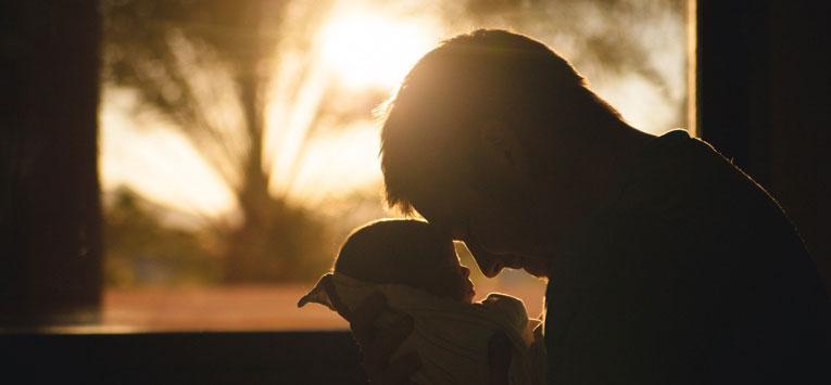 Le congé paternité en Suisse