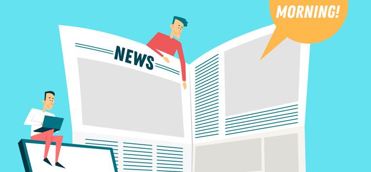 Revue de presse de l'emploi du 17 février 2021