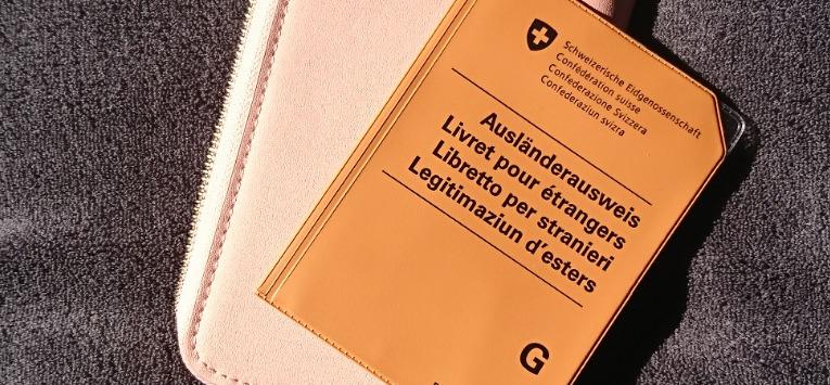 Canton de Vaud: nouvelle procédure permis G des frontaliers